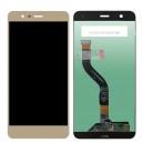 Huawei P10 Lite 2017 gyári arany színű LCD kijelző