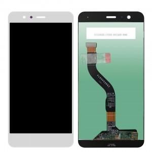 Huawei P10 Lite 2017 gyári fehér színű LCD kijelző