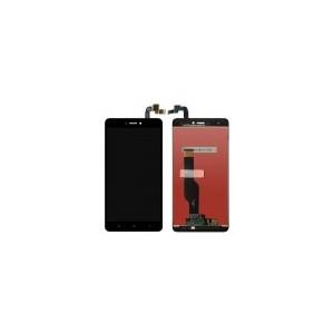 Xiaomi Redmi Note 4x gyári fekete LCD kijelző