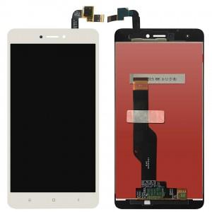 Xiaomi Redmi Note 4x gyári fehér LCD kijelző