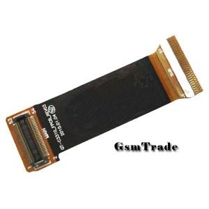 Samsung GT-C3310 szalagkábel, átvezető fólia