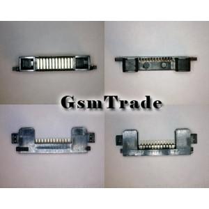 SonyEricsson töltőcsatlakozó C902,C905,F305 stb...