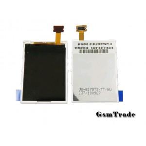Nokia 3109c,3110c gyári LCD kijelző