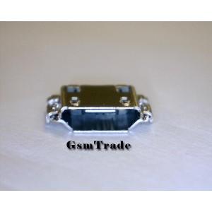 Samsung töltőcsatlakozó,USB csatlakozó S5620, I5800, S5830...stb