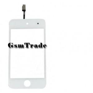 Ipod Touch 4G fehér érintőplexi