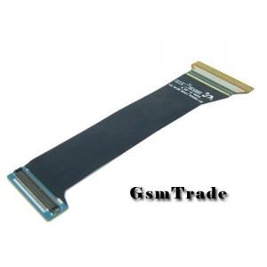 Samsung s8300 gyári szalagkábel, átvezető fólia, flexkábel