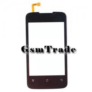 Huawei U8655 Ascend Y200 érintőpanel, touchscreen