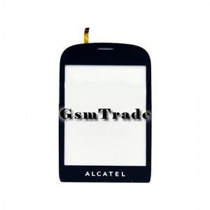 Alcatel OT-905 gyári érintőpanel, touchscreen