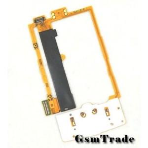 X3-00 átvezető kábel,átvezető fólia,flexkábel