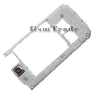 Samsung GT-I9300 Galaxy S3 gyári fehér középkeret