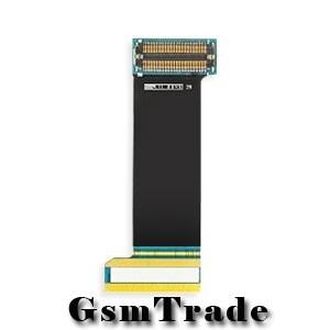Samsung GT-S5550 szalagkábel, átvezető fólia, flexkábel