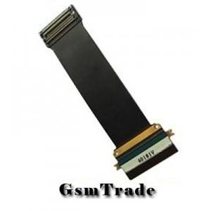 Samsung SGH-J750 átvezető fólia, szalagkábel, flexkábel