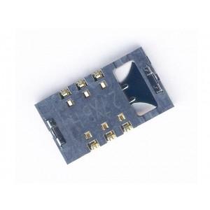 Samsung GT-S5830 Galaxy Ace gyári sim kártya olvasó