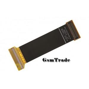 Samsung SGH-L770v átvezető fólia, szalagkábel, flexkábel
