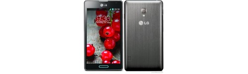 Optimus L7 II P710
