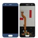 Huawei Honor 9 gyári fehér színű LCD kijelző