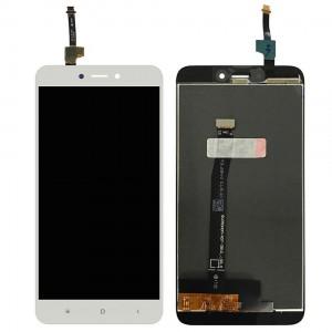 Xiaomi Redmi 4x gyári fehér LCD kijelző