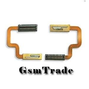 Samsung GT-S5510 átvezető kábel,flex kábel