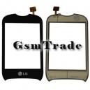 LG T310 érintőpanel, touchscreen