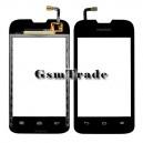 Huawei U8685 Y210 érintőpanel, touchsreen